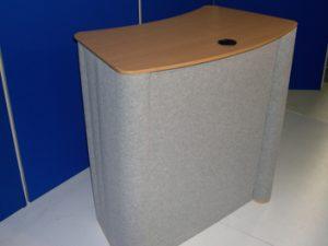 Exhibition panel hire rental Sussex