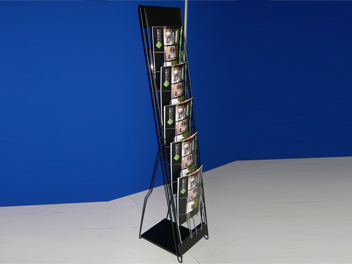 Poster board hire rental London