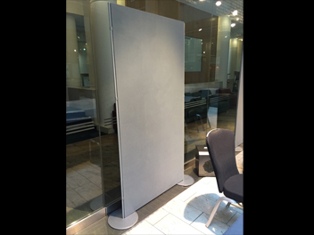 Display panel hire rental Birmingham